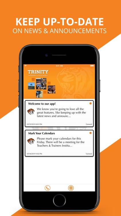 Trinity ISD