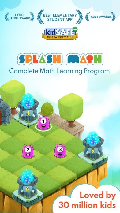 SplashLearn - Kids Math Games screenshot 8