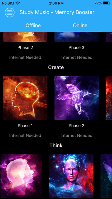 Study Music - Memory Boosterのおすすめ画像3