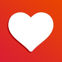 Ícone do app HealthView