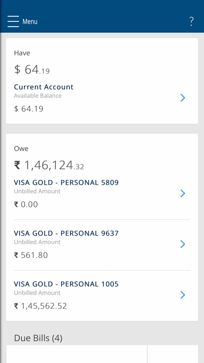 HDFC Bank MobileBanking screenshot-4