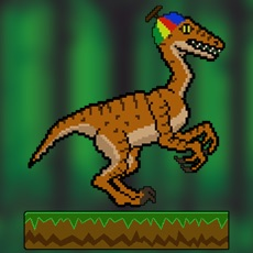 Activities of Dinosaur Jump Up - Action Game