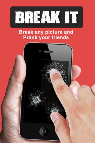 Crack & Break it ! - náhled