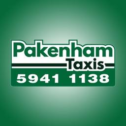 Pakenham Taxis