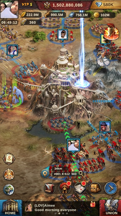 Call of Spartan screenshot-7