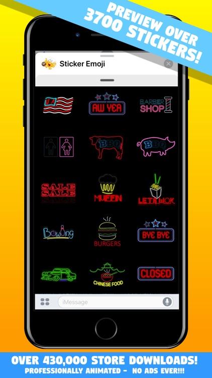 Sticker Emoji screenshot-9