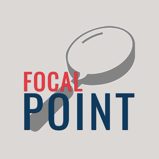Focal Point Radio Ministries icon
