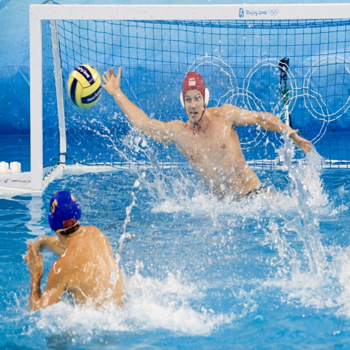 Shooting Percentage Water Polo