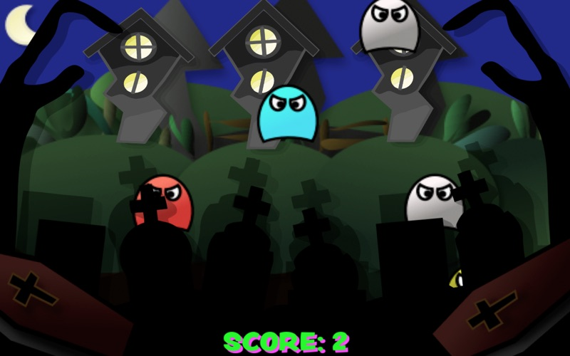 Trick Or Treat Halloween Games screenshot 9