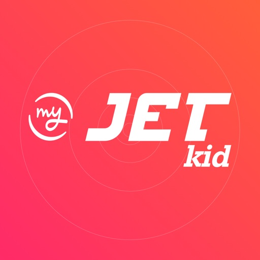 My JetKid