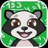 HappyMath - Easy Math - iPhoneアプリ