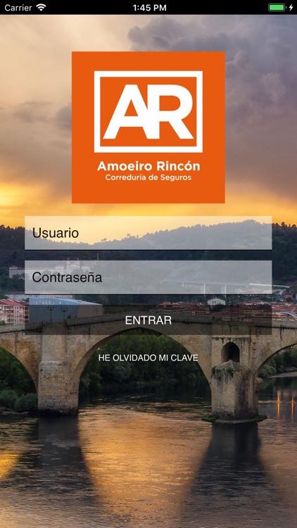AMOEIRO RINCÓN