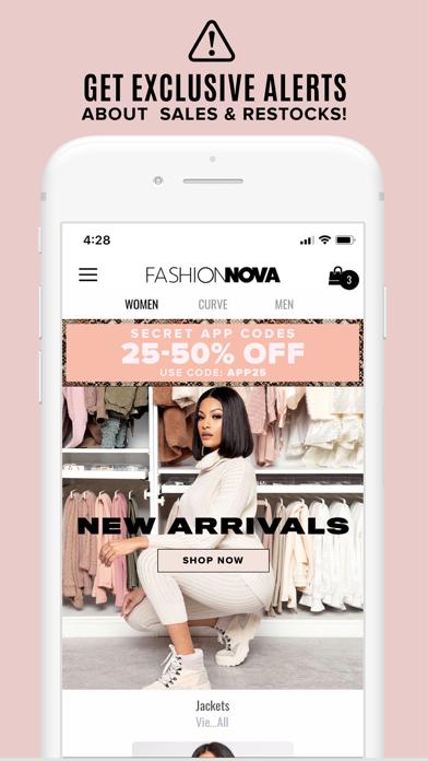 Herunterladen Fashion Nova für Pc