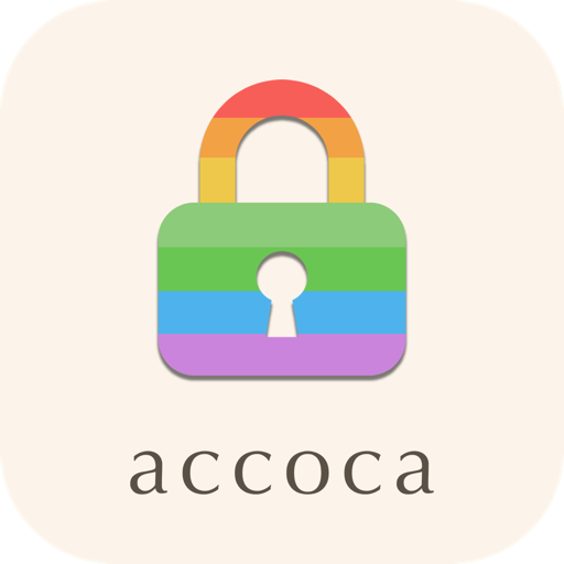 accoca PC viewer