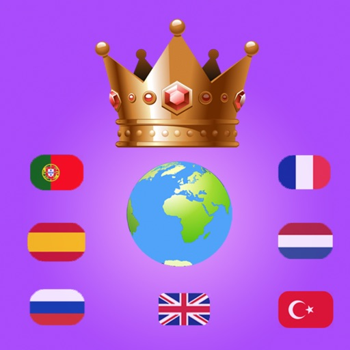 Monarchies and Stats