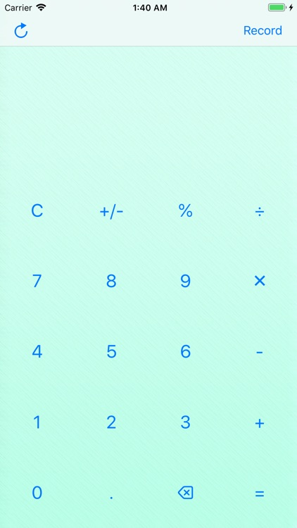 Calculator - Modern & Simple