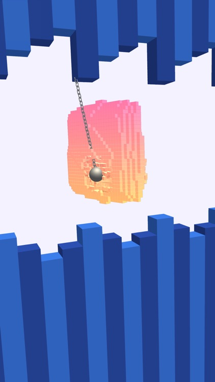 Sling Wrecking Ball screenshot-3