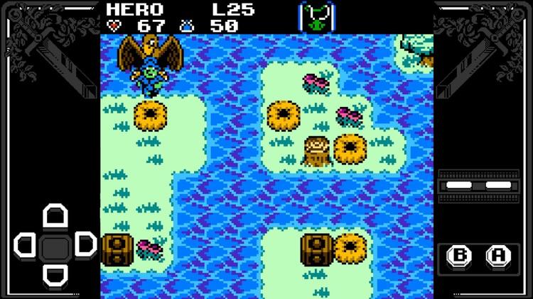 Knights of Tartarus screenshot-4