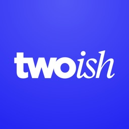 Twoish: Meet New People & Chat