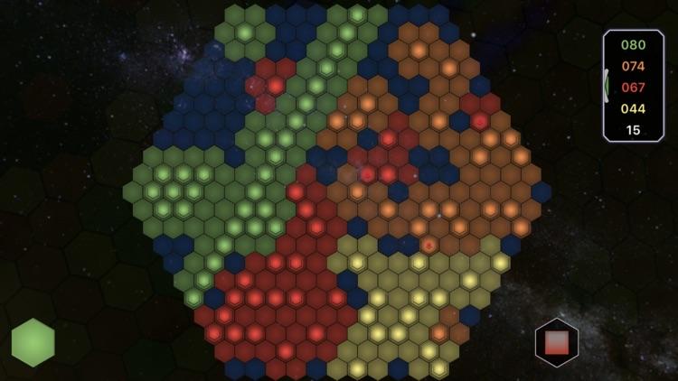 World of Hex screenshot-6