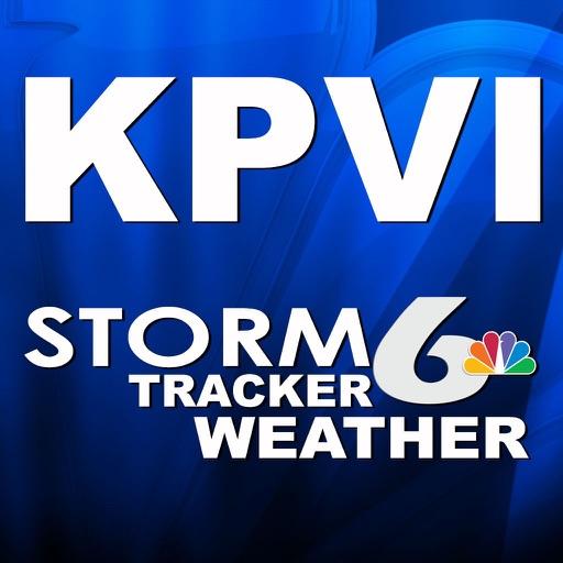 KPVI Storm Tracker Weather