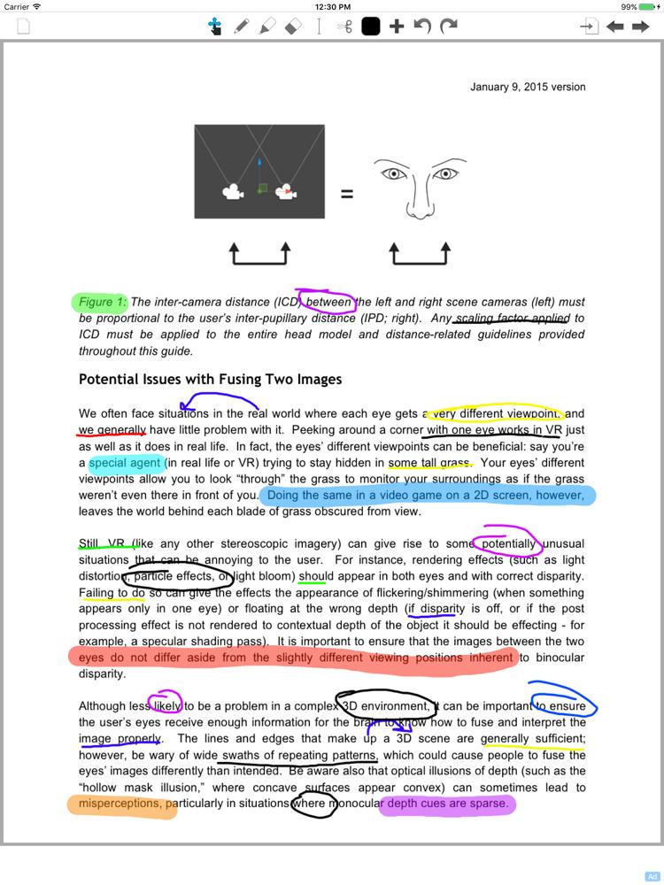 PDF Signer Express - Sign PDFs App for iPhone - Free Download PDF