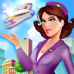 Airport Flight Manager
