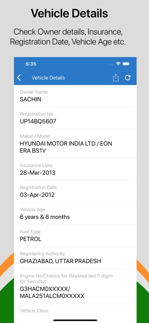 Vehicle Hunt : RTO Information on the App Store