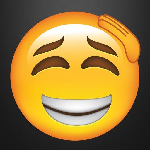 New Emoji Sticker