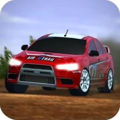 Rush Rally 2 uygulama incelemesi