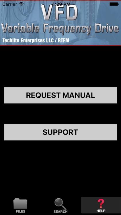 HVAC VFD PRO screenshot-4