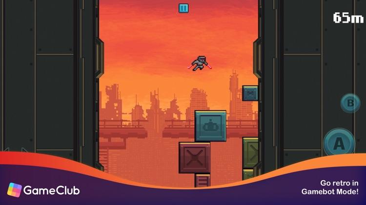 The Blocks Cometh - GameClub