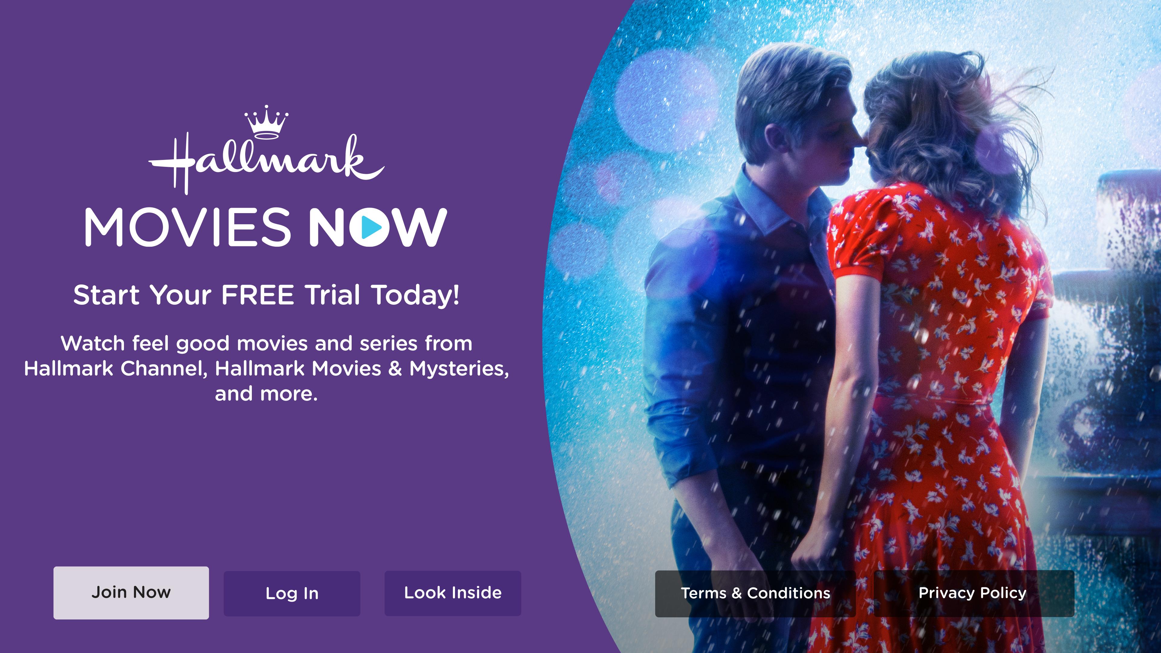 Hallmark Movies Now screenshot 16
