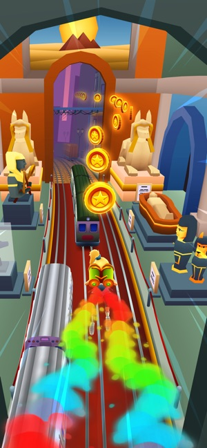 How to hack Subway Surfers for ios free