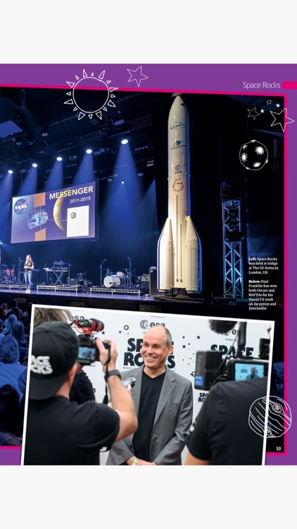 All About Space Magazine screenshot-6