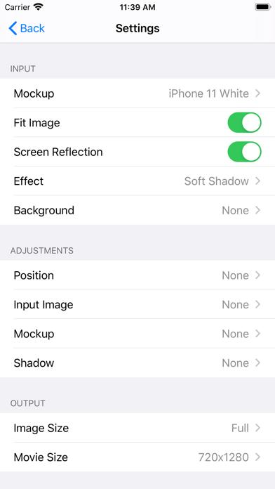 Screenshot Maker Proのおすすめ画像8
