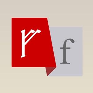 Rune Translate: Elder Futhark
