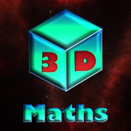 Mental Maths 3D