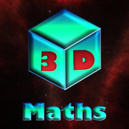 Mental Maths 3D