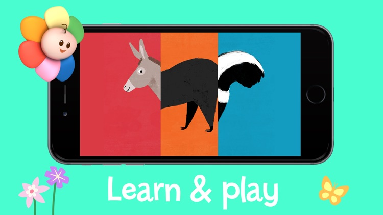 BabyFirst: Educational Videos screenshot-6