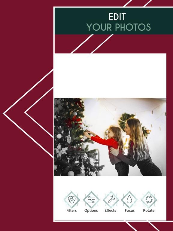 Christmas Frames Collection screenshot 9