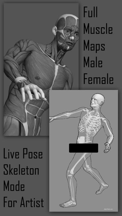 Pose Tool 3Dのおすすめ画像4