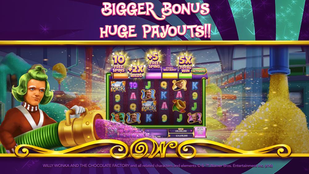 online casino ontario Slot