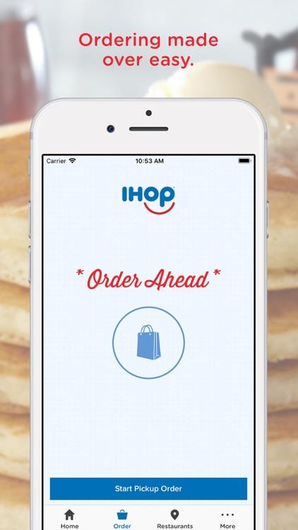 IHOP screenshot-1