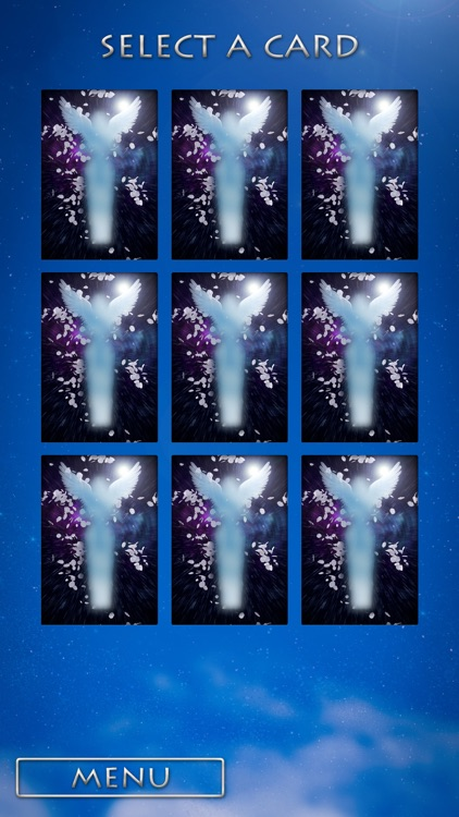 Psychic Angel Cards screenshot-4