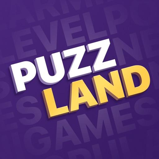 Puzzland - Brain Yoga Games