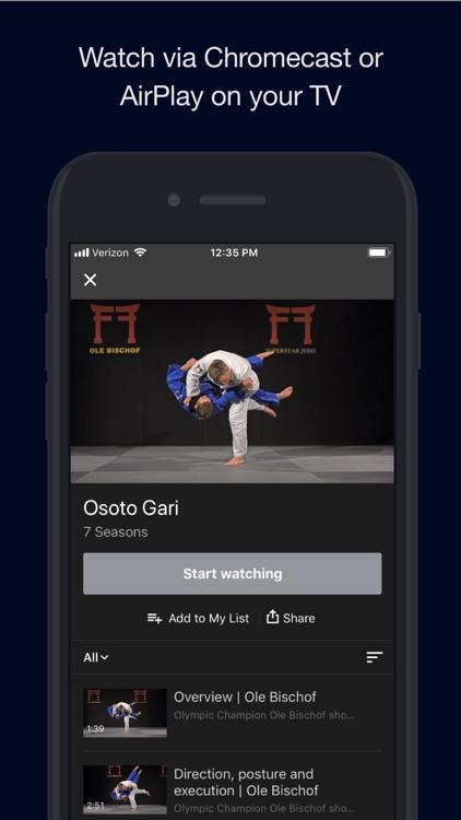 Superstar Judo screenshot-4