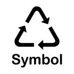 Symbol Keyboard-Character Pad