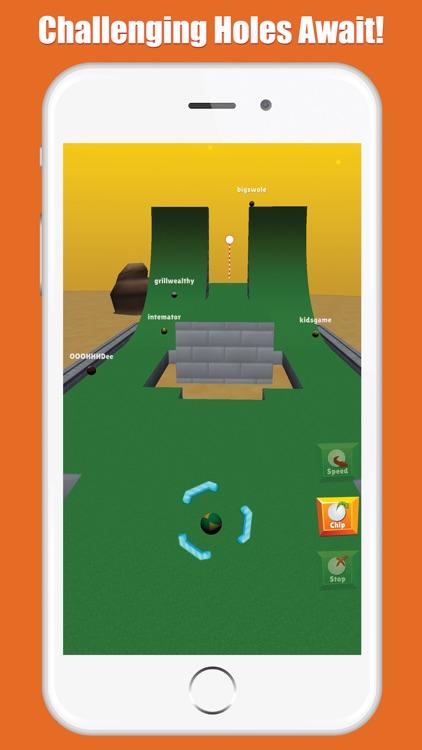 Mini Golf Go screenshot-5