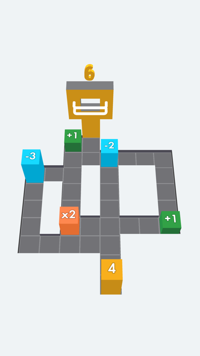 Numeric Maze screenshot 4